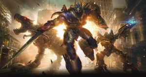 Transformers 4 The Extinction of Discontent